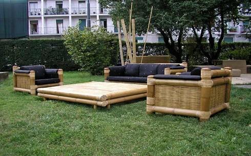 L 39 arredamento del giardino for Arredamenti terrazze e giardini