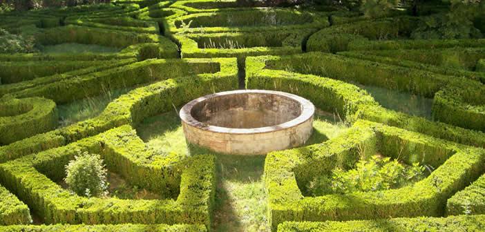 Il giardino all 39 italiana caratteristiche e come realizzarlo - Giardino all italiana ...