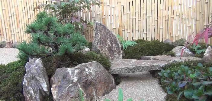 Giardini giapponesi:  Tsuboniwa, Shinden-zukuri e Shakkei