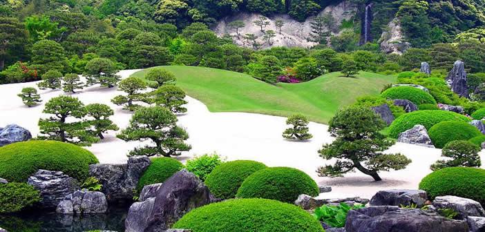 Il giardino zen i principi del giardino giapponese - Giardini giapponesi ...