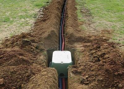 Irrigazione interrata caratteristiche e costi for Impianto irrigazione interrato