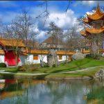Il giardino cinese