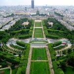 Il Jardin des Tuileries: il più importante giardino alla francese