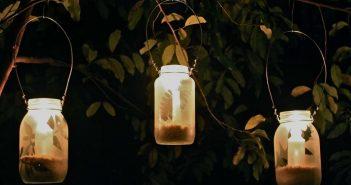 Arredi per il giardino for Arredare con le lanterne