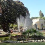 Alla scoperta del giardino inglese Palermo nel cuore della città