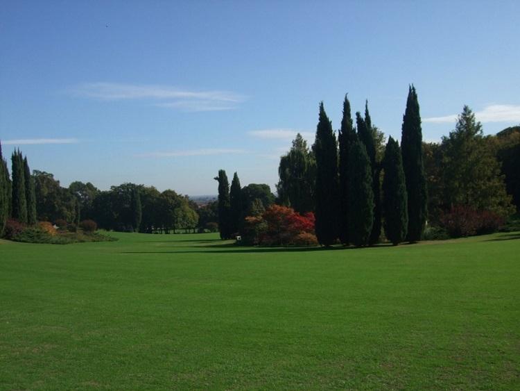 10 giardini italiani da visitare assolutamente giardini nel mondo - Parco giardino sigurta valeggio sul mincio vr ...