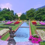 Villa Taranto: il giardino più bello del mondo