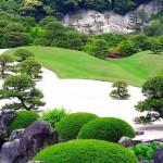 Il giardino zen: i principi del giardino giapponese