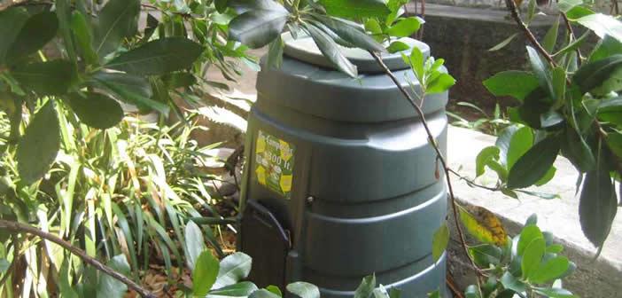 compostiera