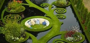 giardini idroponici