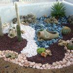 Arredare il giardino con la ghiaia