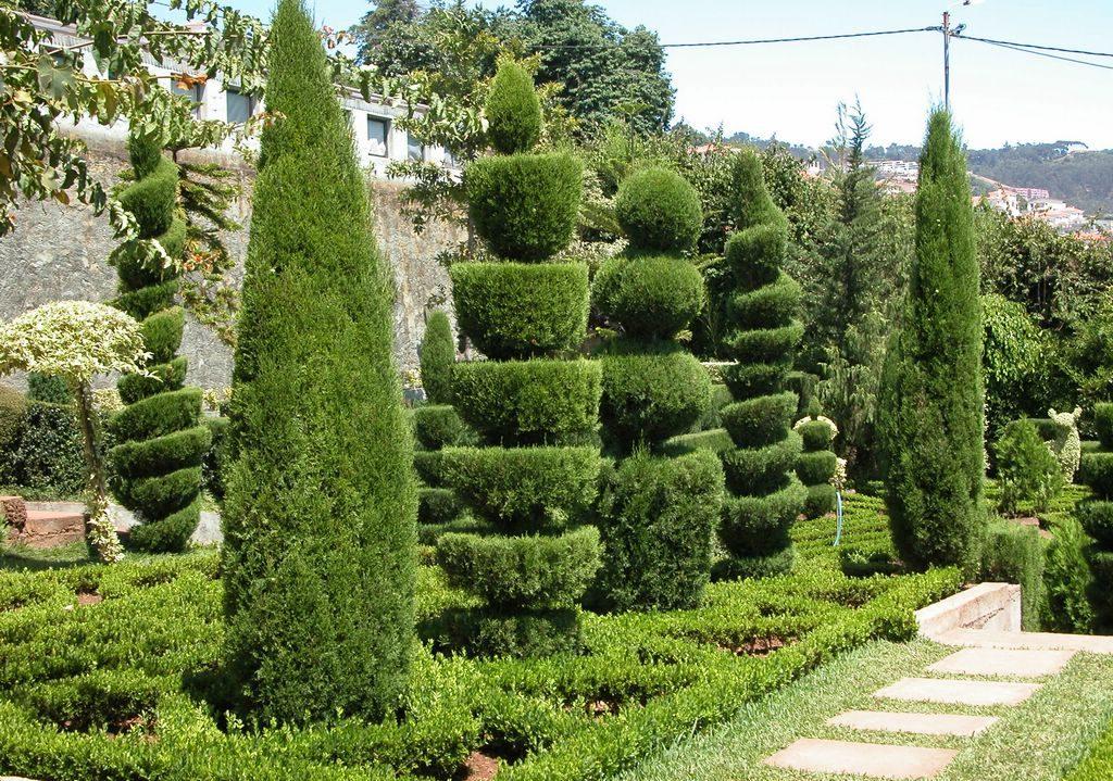 giardino botanico lisbona