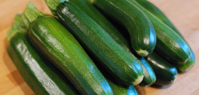 coltivare zucchine in vaso