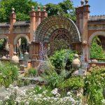 I giardini persiani, luoghi da sogno