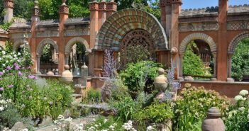 giardini persiani