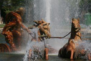 fontana di apollo giardini di versailles