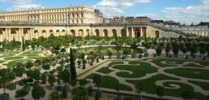 giardini di versailles curiosità informazioni e storia