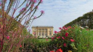 giardini di versailles petit trianon maria antonietta