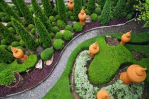 villa taranto giardino botanico