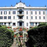 Villa Carlotta di Tremezzo, un paradiso terrestre che affaccia sul lago di Como
