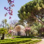 I 5 orti botanici più belli d'Italia